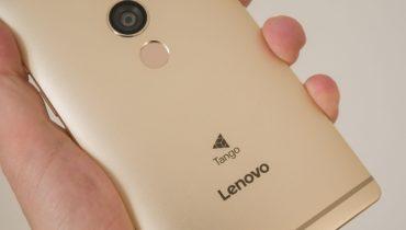 Lenovo Phab 2 Pro – En 'ud-af-mobilen' oplevelse [TEST]