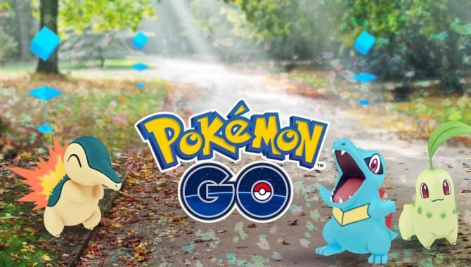 Nyt kuld Pokémons slippes løs