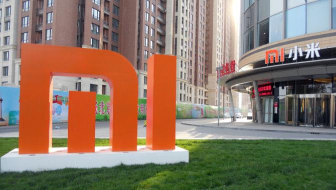 Xiaomi springer ud som chipset-producent