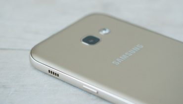 Samsungs Galaxy A5 (2017) – en sejlivet mobil [TEST]
