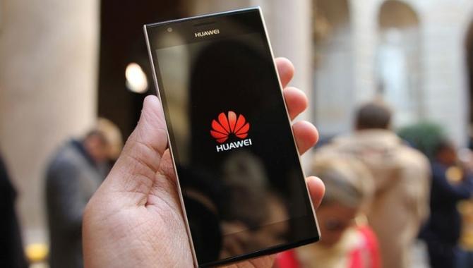 Huawei tjener mindre til trods for massiv fremgang