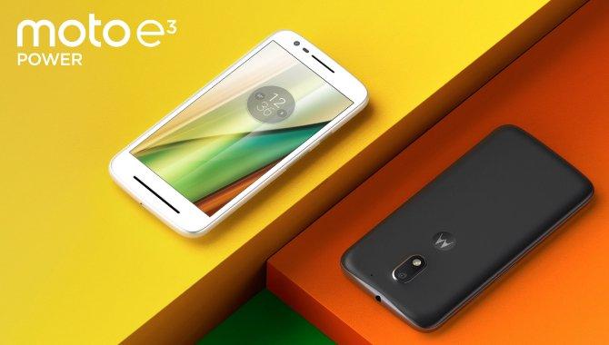 4 måneder gammel Moto-smartphone får ikke Android 7.0 Nougat