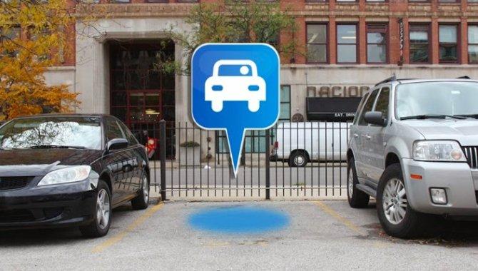 Få hjælp til parkeringen med disse apps [TIP]