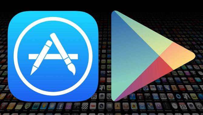 Top 10 Android og iOS apps (Januar 2017)