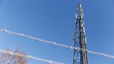 TDC Groups 5G-netværk sætter europarekord: 70 Gbit/s opnået