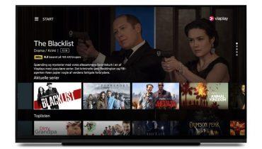 Viaplay klar med app til Android TV