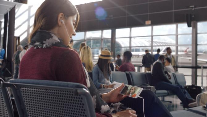 Netflix: Download film og TV-serier direkte på SD-kortet