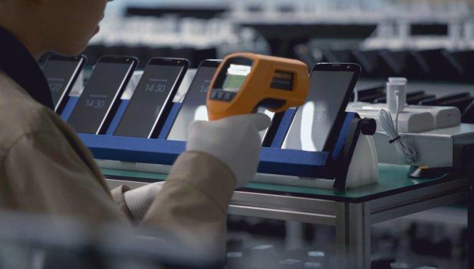 Samsung indfører 8-trins kvalitetssikring af kommende produkter