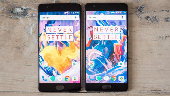 Sådan får du Android 7.0 Nougat til OnePlus 3 og 3T her og nu