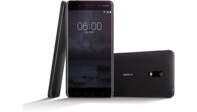 Nokia 6: Over 250.000 bestillinger de første 24 timer