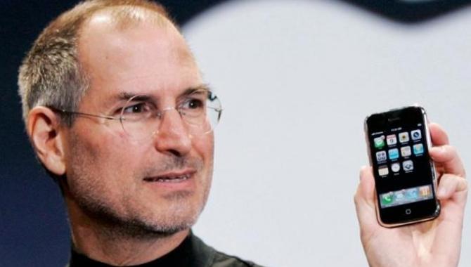 Hvor revolutionerende var den første iPhone? [AFSTEMNING]