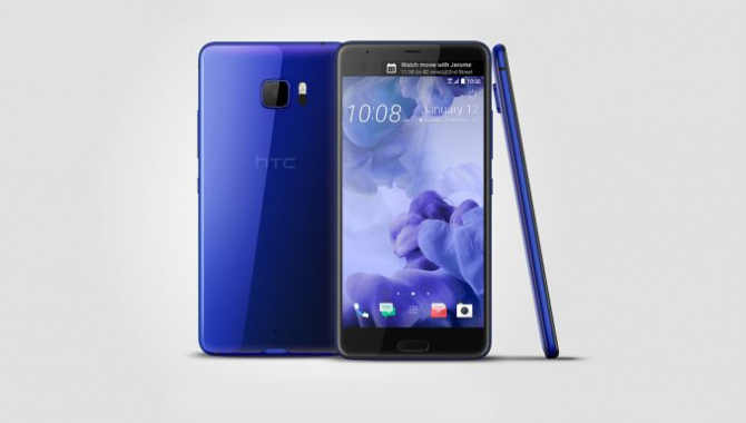 HTC U Ultra og U Play – pris og tekniske specifikationer
