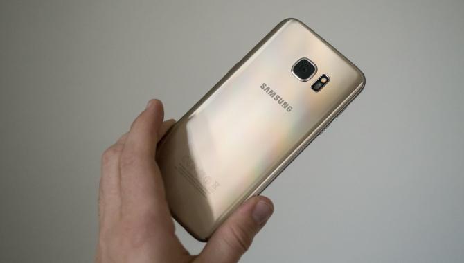 Læk sætter dato på Android 7 update til Samsung S7