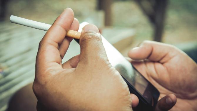 App hjælper med rygestop