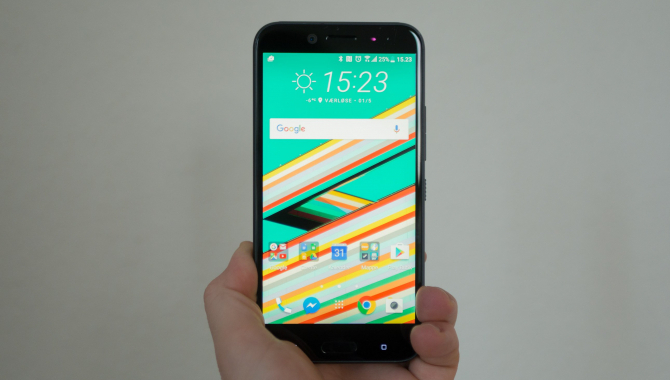 HTC 10 Evo – klar til førtidspension [TEST]