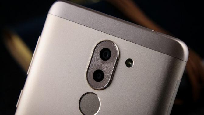 Honor 6X – ny budgetvenlig stormobil fra Huawei