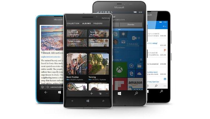 Microsoft sælger ikke længere smartphones