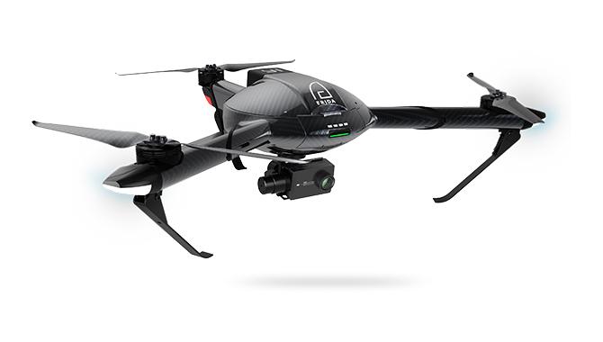 Xiaomi klar med super-cam og drone til CES