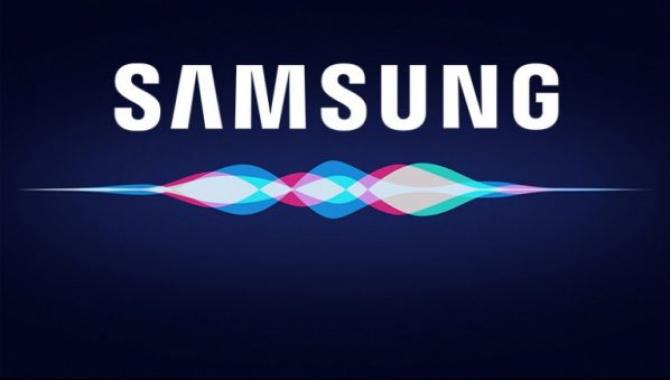 Sådan vil Samsungs Siri-konkurrent fungere
