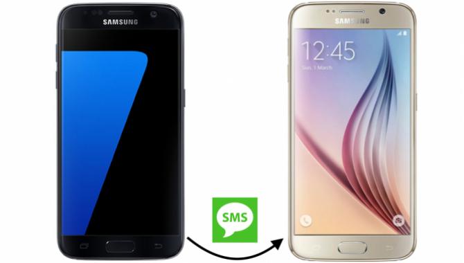 Ny telefon? Sådan overfører du dine gamle SMS'er [TIP]