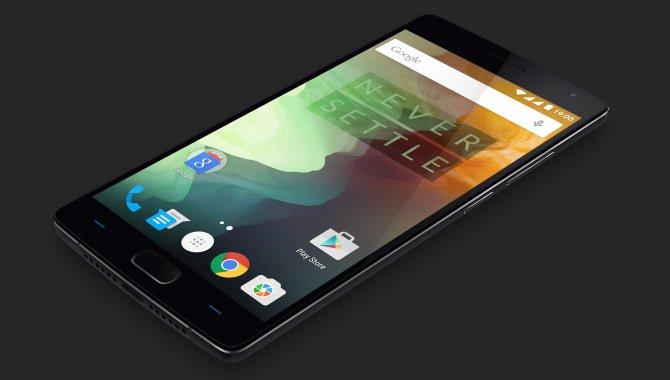 OnePlus 2 får længe ventet opdatering