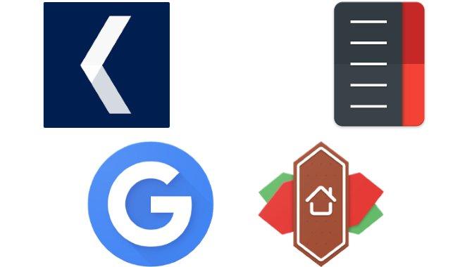 Her er 4 Android-launchere, du bør prøve [TIP]