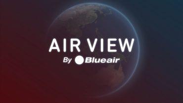 Air View: Hvor forurenet er luften omkring dig? [TIP]