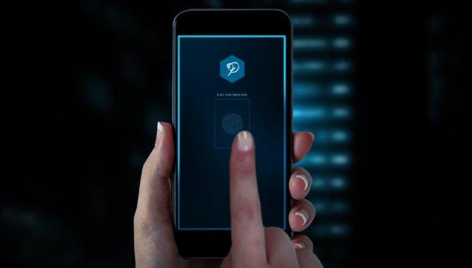 Fremtidens fingeraftrykslæsere bliver en del af skærmen