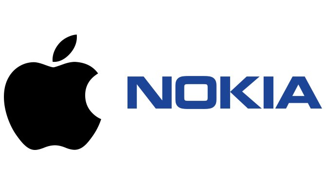 Nokia og Apple genoptager patentkrig og sagsøger hinanden