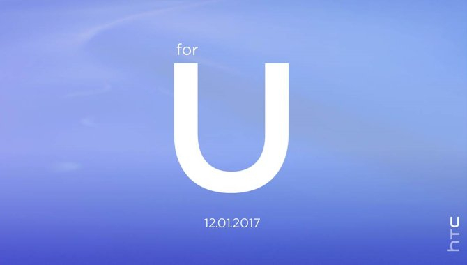 HTC afslører nyt, ukendt produkt den 12. januar