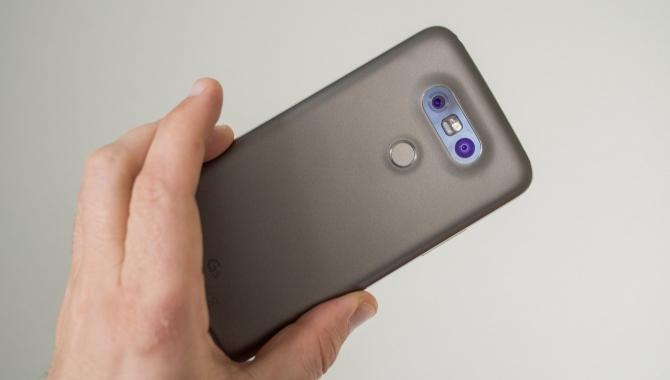Så er Android 7.0 Nougat klar til danske LG G5
