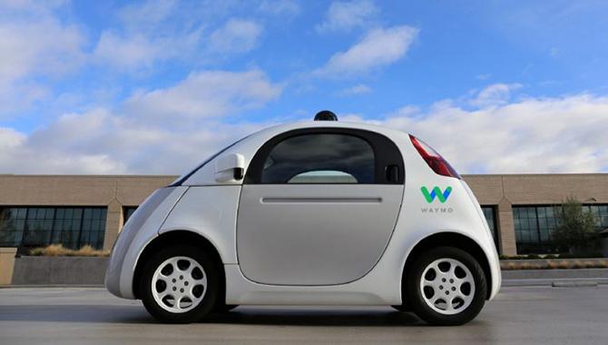 Google stifter selskabet Waymo – til selvkørende biler