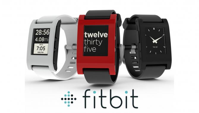 Farvel til Pebble – Fitbit tager nu officielt over