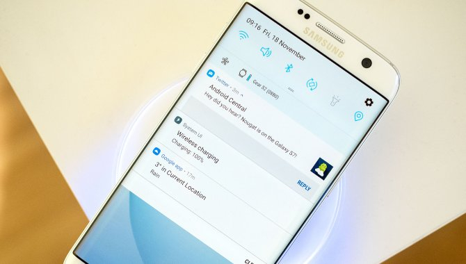 Samsungs Android-brugerflade hedder nu Samsung Experience