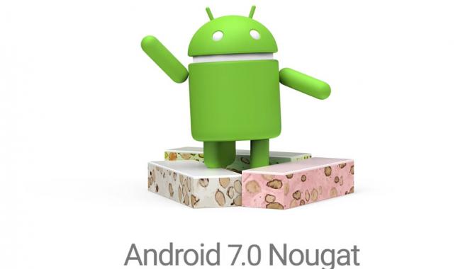 """Android-update: Så """"mange"""" har Android Nougat"""