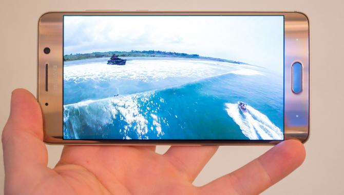 Huawei Mate 9 Pro til test, mulig Microsoft Surface-mobil og strålingstest af smartphones
