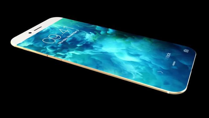 Medie: iPhone 8 får OLED-skærm fra Samsung