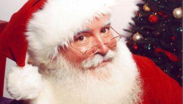 Ring til Julemanden på dette nummer