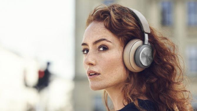 BeoPlay H9 lanceret: ultimativ, støjfri lyd fra B&O PLAY
