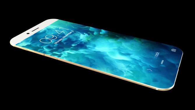 Avis: Apple arbejder med over 10 iPhone 8-prototyper