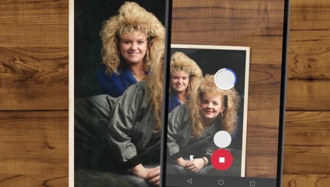 Husk at prøve denne app af på familiens fotoalbum [TIP]