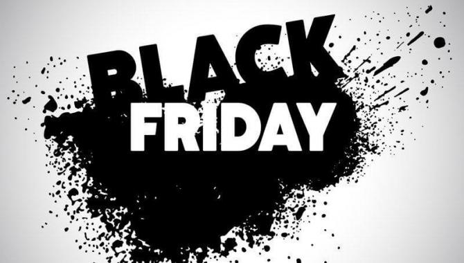 De bedste Black Friday tilbud: Motion og fitness