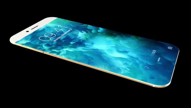Analytiker: Apple iPhone 8 får trådløs opladning