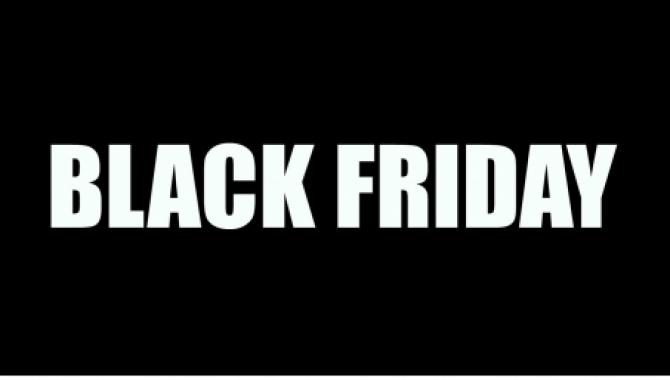 Butikker frygter Black Friday forbrugsfest
