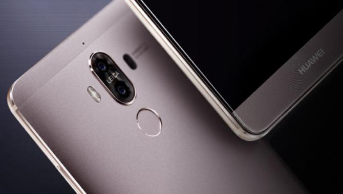 Huawei Mate 9 Pro: Pris, specs og tilgængelighed
