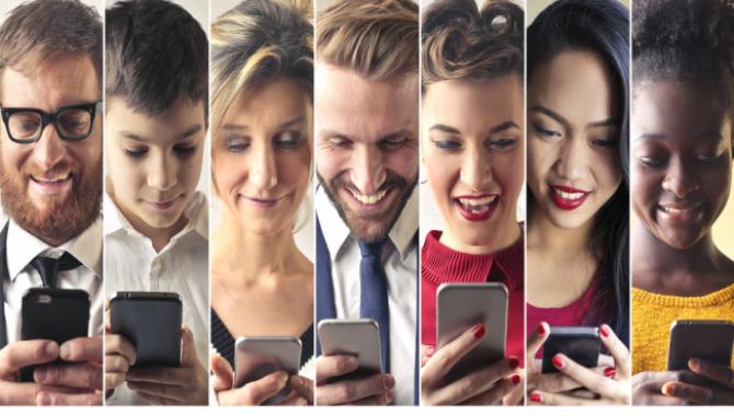 Find og køb din ideelle smartphone