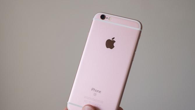 Apple erkender: der er defekte iPhones derude