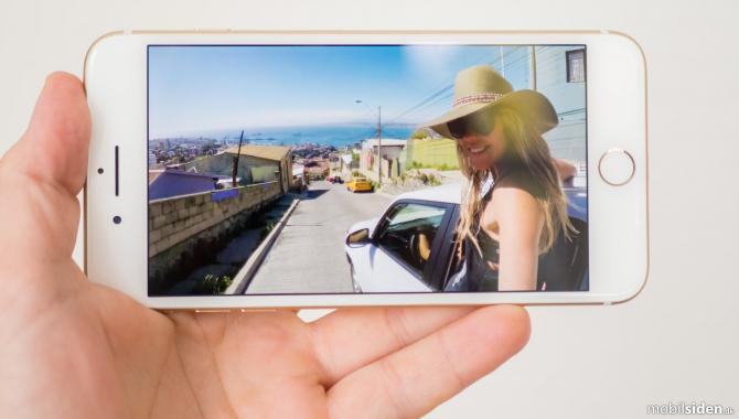 Apple satser stort på Augmented Reality