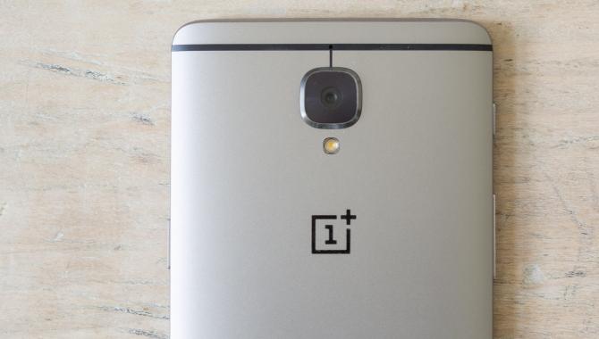 OnePlus 3 udgår snart – sidste chance hvis du skal have den