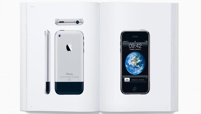 Apple udgiver julegavebog: 20 år med Apple-design